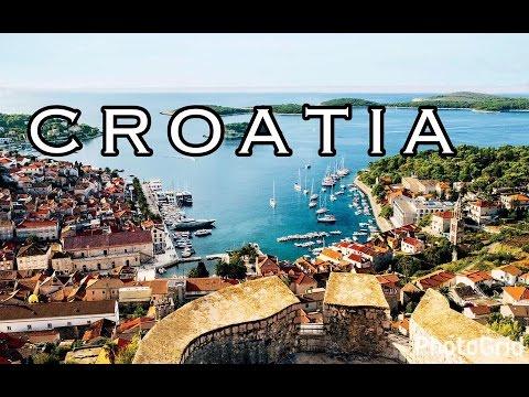 The beauty of Croatia - Drone Footage by Jonas Fly