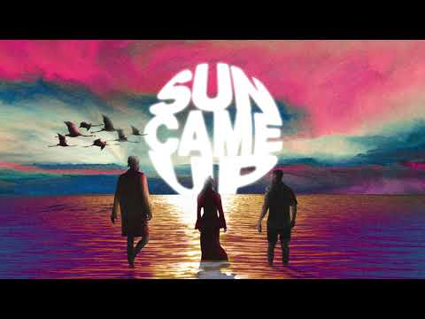 SOFI TUKKER & John Summit - Sun Came Up (Visualizer) [Ultra Music]