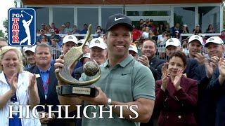 Highlights | Round 4 | Valspar