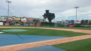 Practice at Constellation Field 5.22