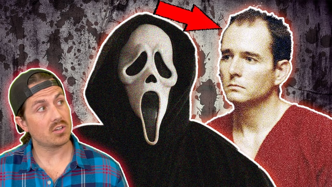 """Download This psycho inspired """"Scream"""" (*MATURE AUDIENCES ONLY*)"""