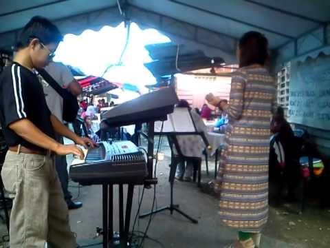 Endang S Taurina ft Real Band ~ Sangkar Emas