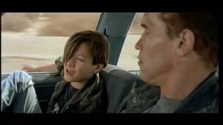 Terminator 2, Hasta la vista, Baby