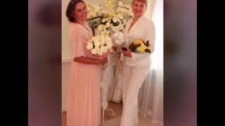 Жемчужная свадьба -30 лет!