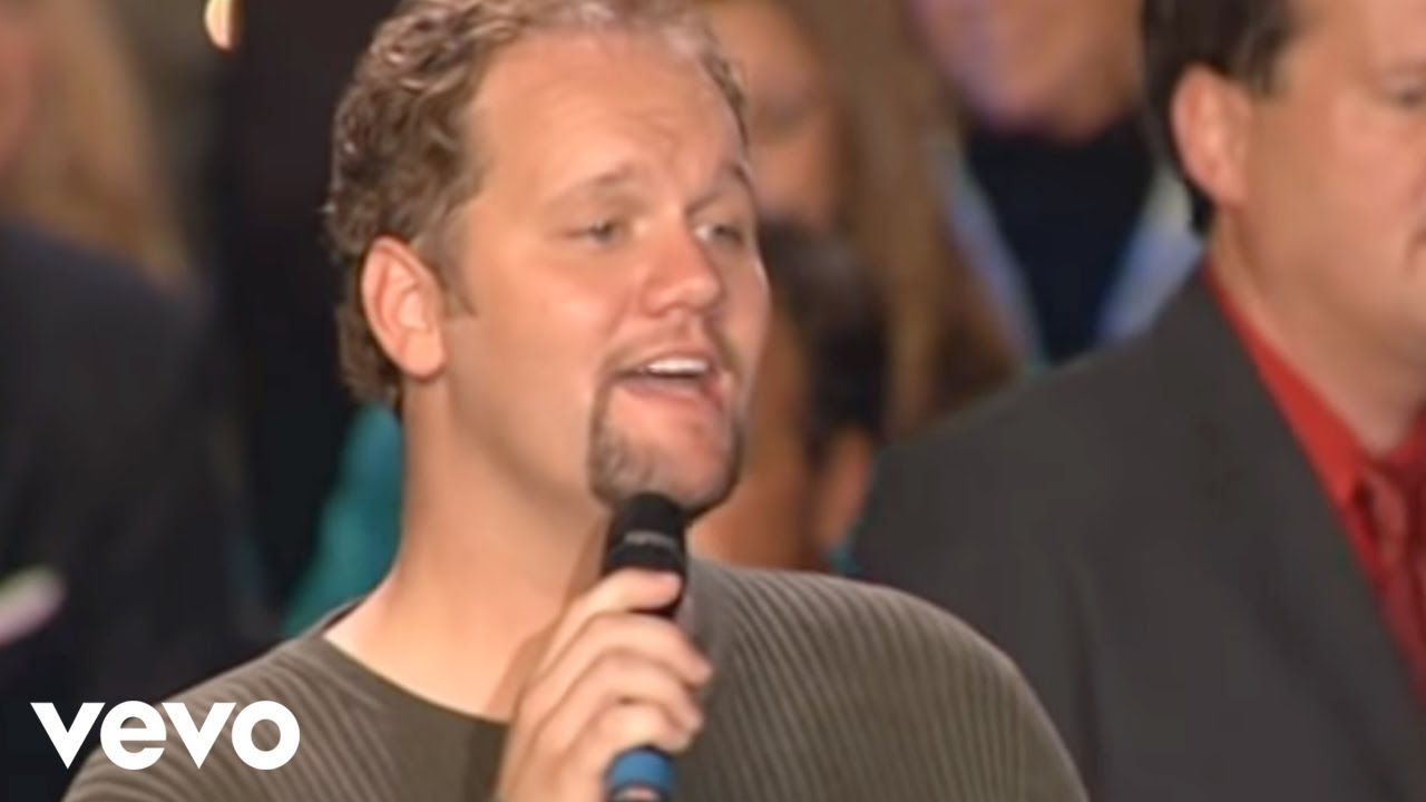 Gaither Vocal Band - The Christmas Song [Live] - YouTube