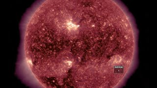 Electrical Glitches, Solar Storm Effects, Nearby Nova Evidence, | S0 News May.13.2021