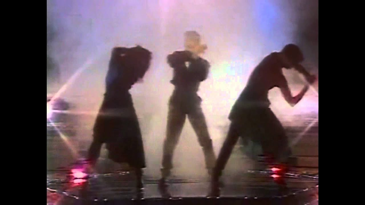 Download Digital Emotion - Go Go Yellow Screen (1983) Single [Edit Video]  HD