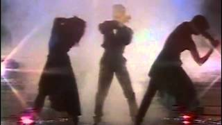 Digital Emotion - Go Go Yellow Screen (1983) Single [Edit Video]  HD