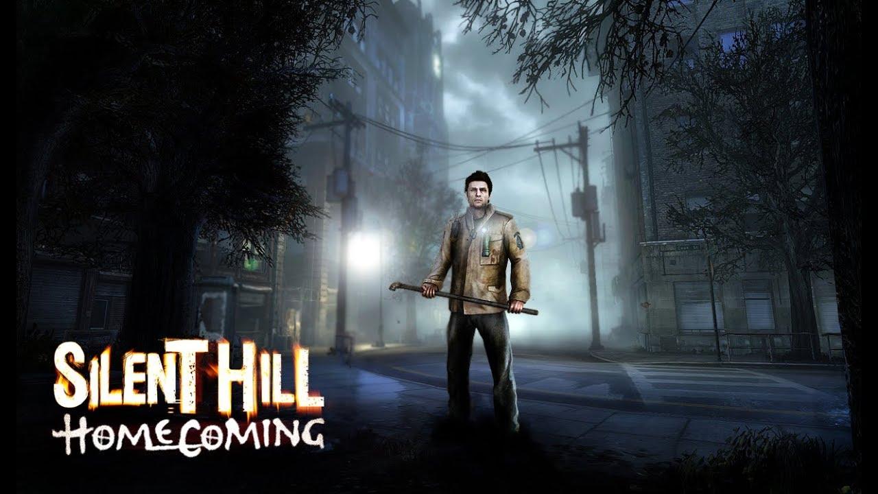Silent Hill Homecoming Pc Gameplay I Gtx 1080 Ti I 6700k I 1440p