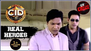 A Misleading Case | सीआईडी | CID | Real Heroes