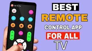 Tv Remote App For Android 2021 | Remote Control App For All Tv In Hindi 🔥🔥 screenshot 5