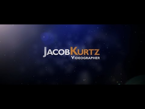 Jacob Kurtz Demo Reel 2015
