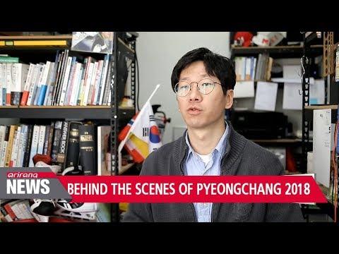 Behind the Scenes of PyeongChang 2018