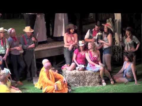 G.Donizetti - Elisir d'amore ''Benedette queste carte''