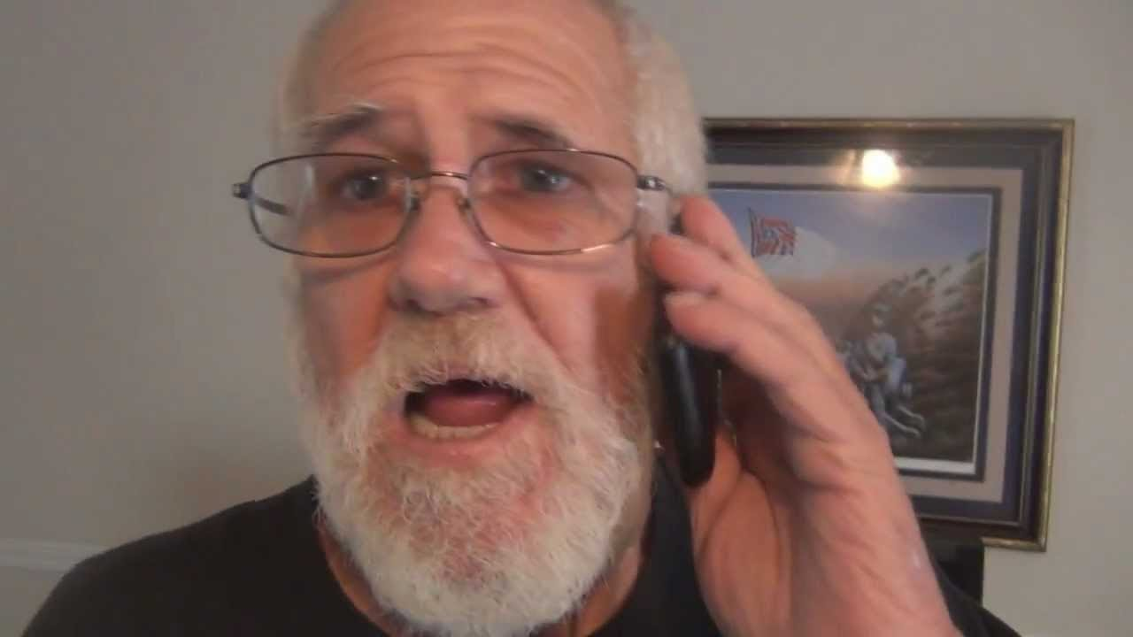The Angry Grandpa Movie 2 Angrier Than Ever - Youtube-9266