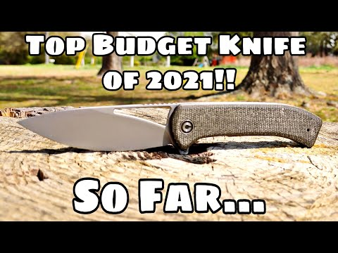 Civivi Riffle Review. Best Budget Knife of 2021!! So Far…