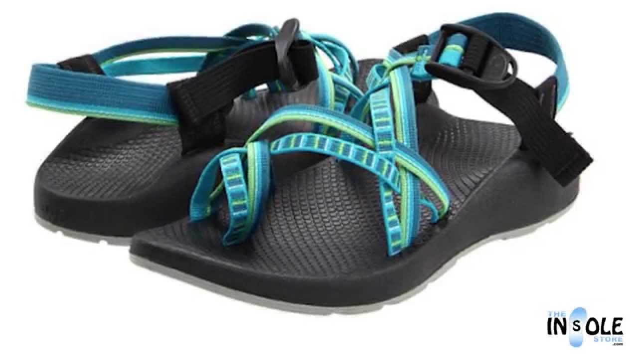 Chaco ZX2 Yampa River Sandals for Women @TheInsoleStore ...