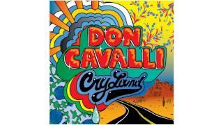 Don Cavalli - Wandering Wanderer