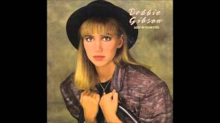 Debbie Gibson - Lost In Your Eyes (Piano And Vocal Mix) HD Audio