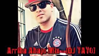 01 Intro - Ready Dame Contacto | DJ YAYO