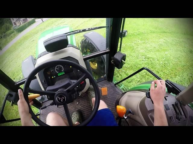 John Deere 5085m Farm Tractor   John Deere Farm Tractors