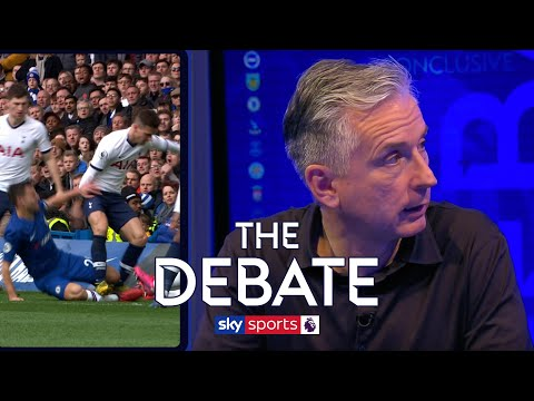 Why is VAR not working in the Premier League?   The Debate