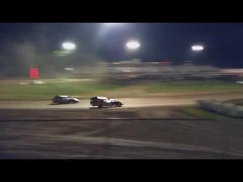 34 Raceway - A-Main - 5/19/18