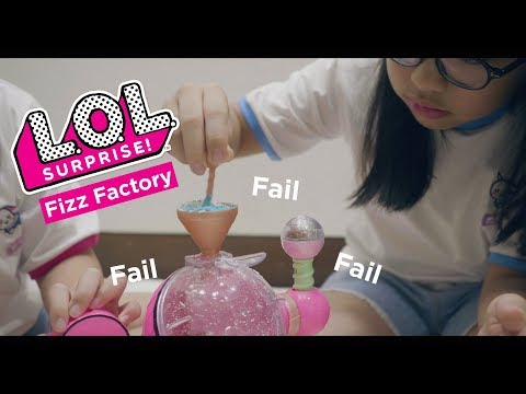 Worse Day Ever | Lol Fizz  Factory