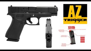Glock 48 (Black) Review with S…