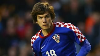 Spain vs Croatia U21 0-3 Ante Coric 2 Fantastic Assists