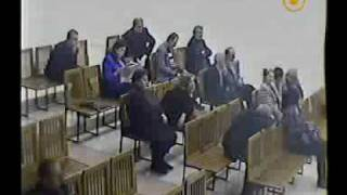 Alik Arzumanyan Nikol Phashinyan marti 1 7-i gorc Levon Ter-Petrosyan