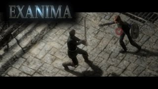 Exanima First Look - Review and Gameplay