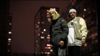 G-ZON (LA MEUTE) Feat. AKETO (SNIPER) - A quoi ça rime ? (Prod. NIZI) Clip Officiel