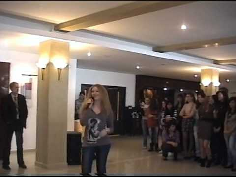 Miss boboc 2010-karaoke
