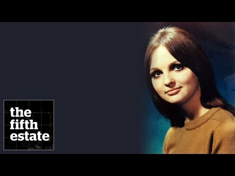 Who Killed Jane Doe #59 : The Case of Reet Jurvetson - the fifth estate