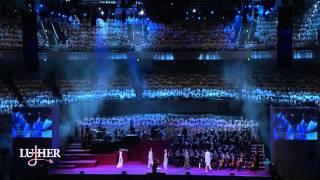 Pop-Oratorium Luther - Das Projekt der tausend Stimmen