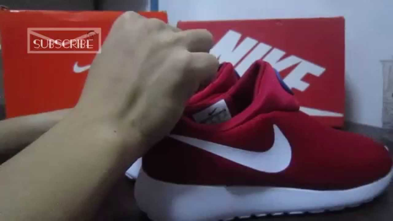 Nike Air Max 2015 Shoe Review