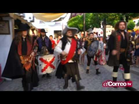 El Mercado Barroco de Olivares registra más de 37.000 visitas