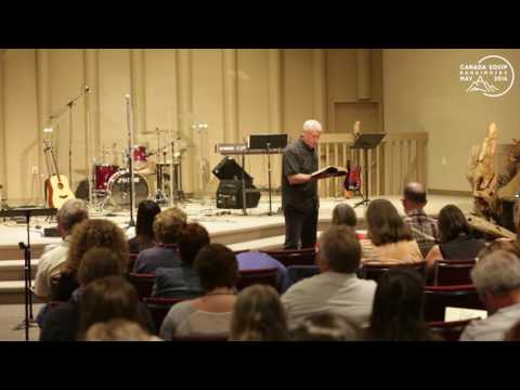 Rus Doty - Protecting our Marriages - Canada Equip 2016
