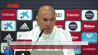 Tin Thể Thao 24h Hôm Nay (21h - 24/2): Zidane Trấn An Bale Khi Khẳng Định Bale Là Trụ Cột Của Real