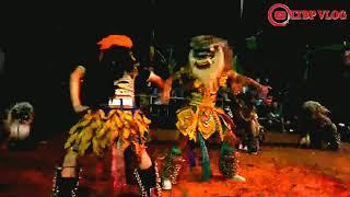 Rampak Buto - LANGEN TURONGGO SARI
