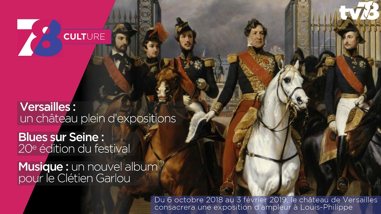 7/8 Culture. mardi 30 octobre 2018
