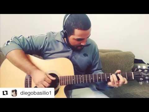 Regaço Acolhedor - Fingerstyle