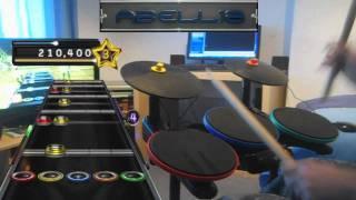 Walking On Sunshine - Guitar Hero - Drums Expert