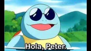 HOLA PETER MEMES