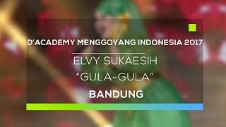 Video Dangdut Academy Menggoyang Indonesia 2017 : Elvy Sukaesih - Gula-Gula download MP3, 3GP, MP4, WEBM, AVI, FLV Oktober 2017