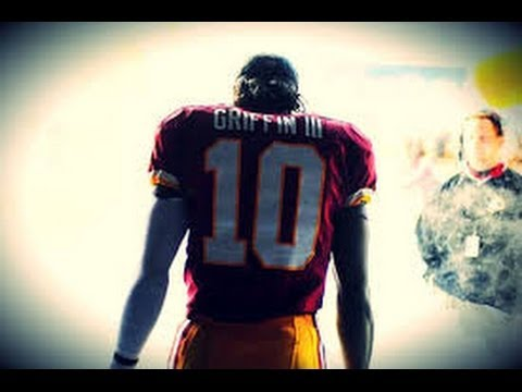RG3 Ultimate Highlights HD