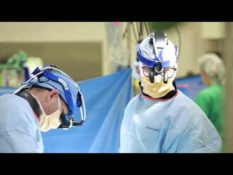 A Day in the Life of Neurosurgery Residents at Carilion Clinic