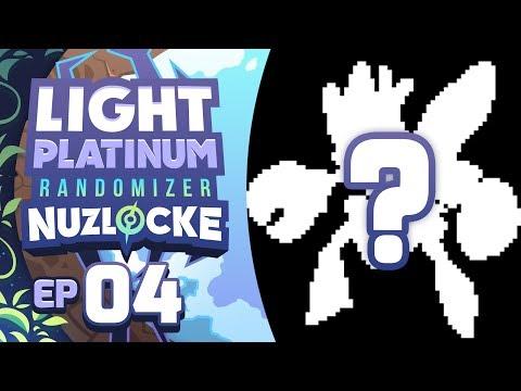 THE MOST CLUTCH EVOLUTION! - Pokémon Light Platinum Randomizer Nuzlocke w/ Supra! Episode #04