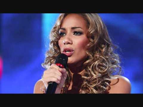 Leona Lewis - Summertime Instrumental
